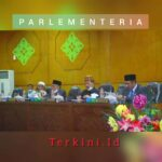 Parlementeria DPRK Aceh Tamiang